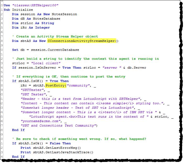 Proud Programmers Blog